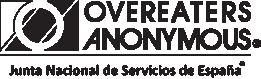 Comedores Compulsivos Anónimos Logo